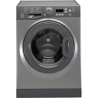 HOTPOINT WMBF742G Experience ECO 7kg 1400rpm A++ Digital Anti Stain/ Allergy , ECO Cycles