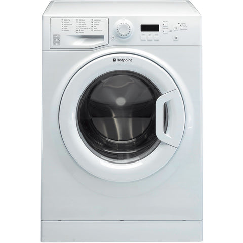 HOTPOINT WMBF742P Experience ECO 7kg 1400rpm A++ Digital Anti Stain/ Allergy , ECO Cycles