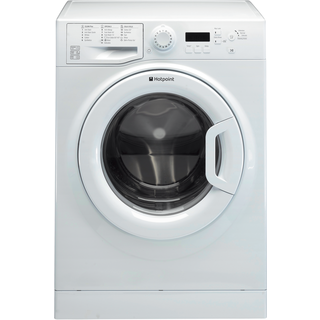 HOTPOINT WMBF763P Experience ECO 7kg 1600rpm A+++ Digital Anti Stain/ Allergy , ECO Cycles