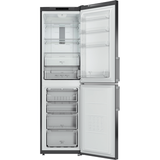 Hotpoint Eco XECO95 T2I GH Fridge Freezer - Graphite