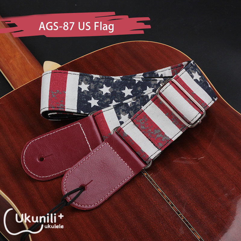 Guitar Strap  Personality AGS-087