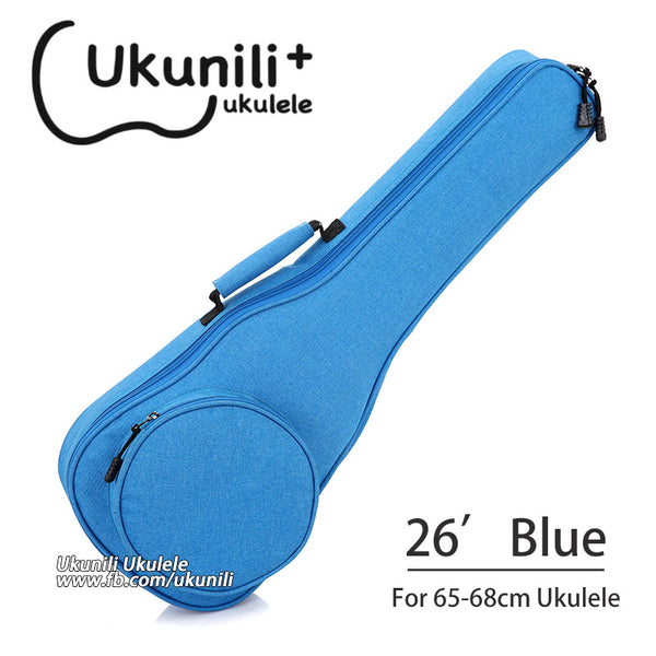 Ukulele Fresh Bag Size 21/23/26  AUB-19