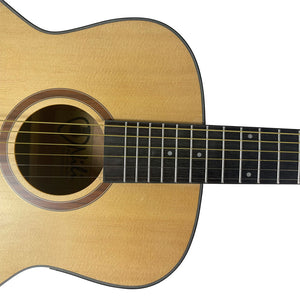 NILI 360S Acoustic Travel Guitar 36 inches Wood