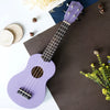 Ukunili Ukulele Soprano 21' Light Purple (Matte)