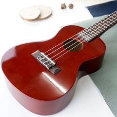 Ukunili Ukulele Concert 23' Brown (Gloss)