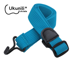 Ukulele Neck Strap Color AUS-01