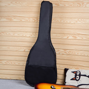Acoustic Guitar 38 inches Blue