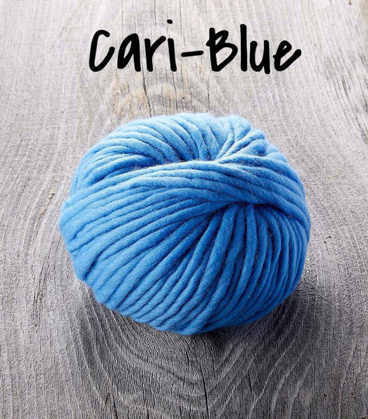 CHILL - SugarBush Yarn