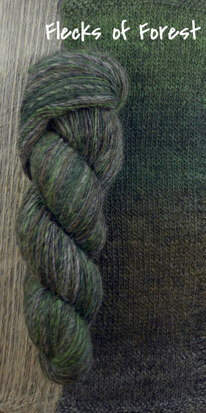 MOTLEY - SugarBush Yarn