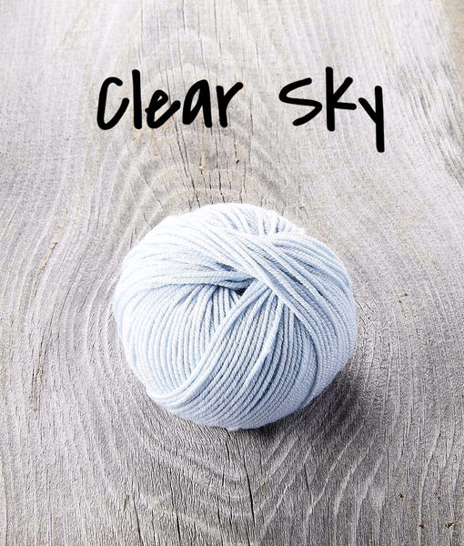 BLISS - SugarBush Yarn