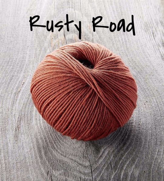 BOLD - SugarBush Yarn