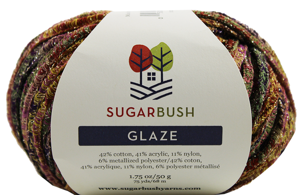 GLAZE - SugarBush Yarn
