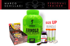 Feel Your Fitness SIZE UP Bundle