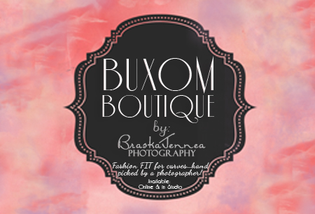 Buxom Boutique by BJP