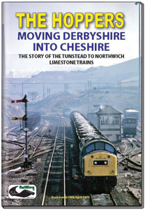 The Hoppers – Moving Derbyshire into Cheshire Tunstead Northwich