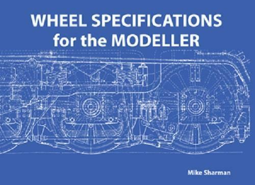 Wheel Specifications for the Modeller - The Vale of Rheidol Railway