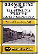 Derwent Valley, Branch Lines Including Foss Islands Branch - The Vale of Rheidol Railway