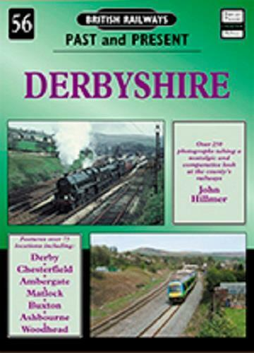 Derbyshire Chesterfield Matlock Buxton Woodhead AMBERGATE past & present - The Vale of Rheidol Railway
