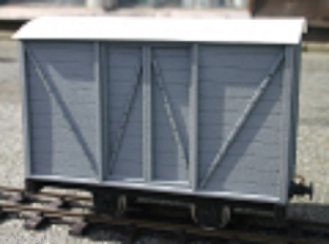 IP engineering Freelance Goods Wagon Kit IP 21, 32mm or 45mm