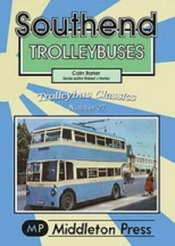 Southend Trolleybus Classics - The Vale of Rheidol Railway
