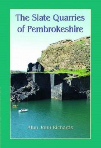 Slate Quarries of Pembrokeshire - The Vale of Rheidol Railway