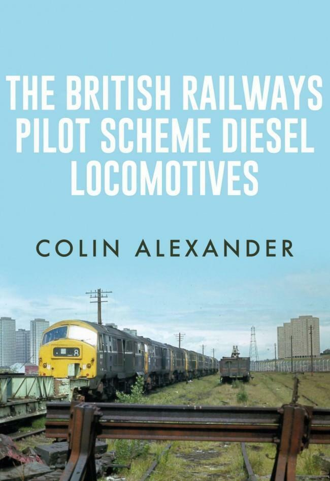 BRITISH RAILWAYS PILOT SCHEME DIESEL LOCOMOTIVES - The Vale of Rheidol Railway