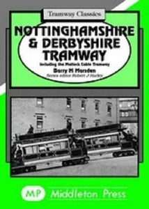 Nottinghamshire & Derbyshire Tramway,  Matlock Cable Tramway