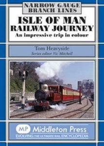 Isle Of Man Railway Journey - The Vale of Rheidol Railway