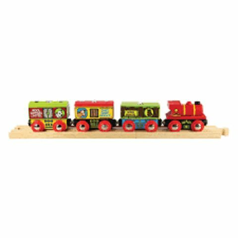 wooden train,Bigjigs,Farm train,fits Brio - The Vale of Rheidol Railway