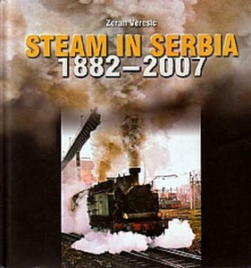 Steam in Serbia 1882-2007 - The Vale of Rheidol Railway