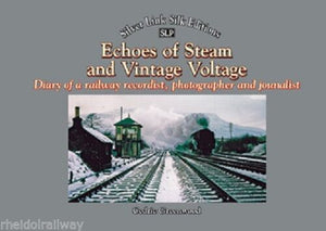 Echoes of Steam and Vintage Voltage Settle Carlisle Lancaster Windermere - The Vale of Rheidol Railway