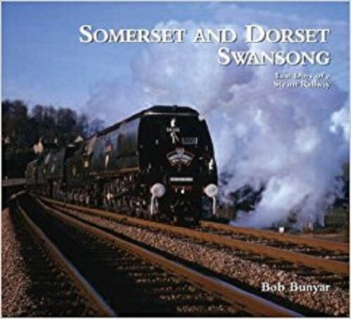 Somerset and Dorset Swansong bath - The Vale of Rheidol Railway