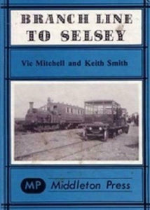 Branch Line to Selsey, - The Vale of Rheidol Railway