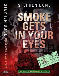Inspector Vignoles Stephen Done - Smoke Gets In Your Eyes (1946)