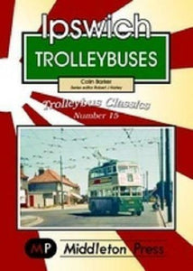 Ipswich Trolleybus Classics - The Vale of Rheidol Railway