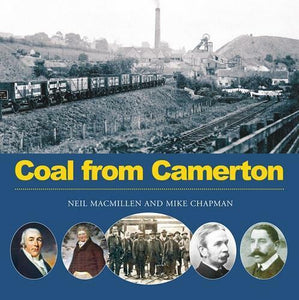 Coal From Camerton Revised And Enlarged coal mining - The Vale of Rheidol Railway