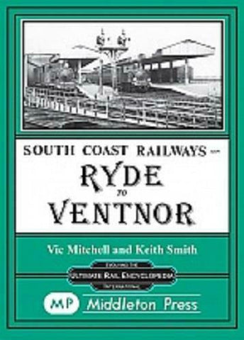 Ryde to Ventnor including the Bembridge branch