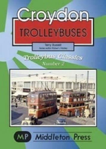 Croydon Trolleybuses, Classics - The Vale of Rheidol Railway