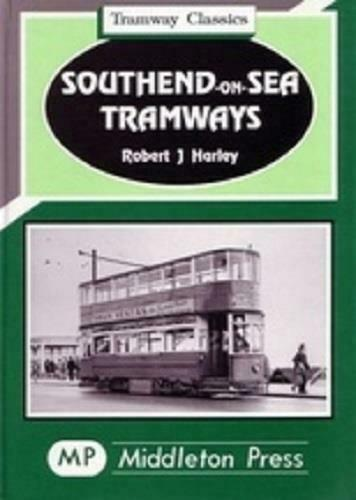 Southend-on-Sea Tramway Classics, Pier Electric Railway - The Vale of Rheidol Railway