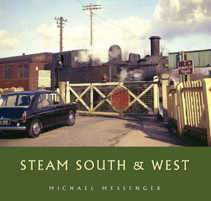 Steam south & west cornwall devon wight 1960s - The Vale of Rheidol Railway