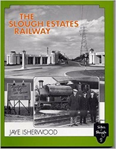 Slough Estates Railway - The Vale of Rheidol Railway