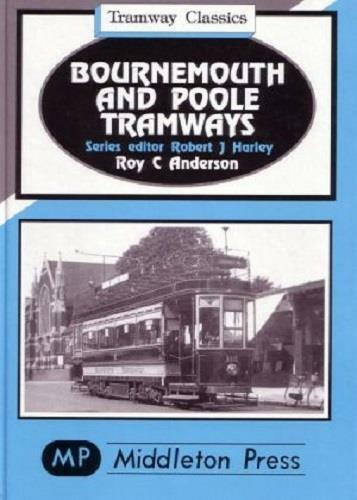 Bournemouth And Poole Tramways - The Vale of Rheidol Railway