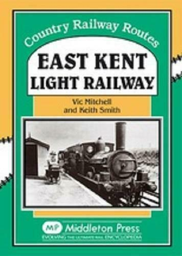 East Kent Light Railway, Country Railway Routes