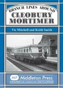Cleobury Mortimer, Branch Lines - The Vale of Rheidol Railway