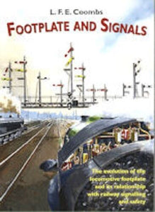 Footplate & Signals Evolution of  Relationship Between Footplate Design signals