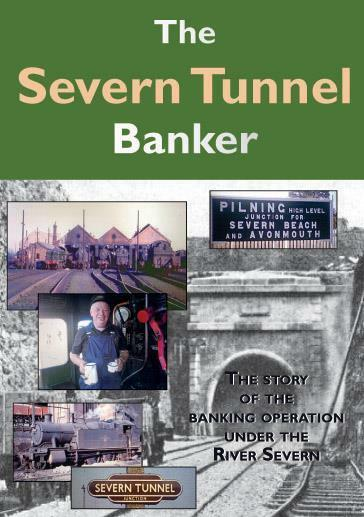 The Severn Tunnel Banker GWR Junction DVD - The Vale of Rheidol Railway