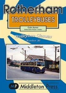 Rotherham Trolleybus Classics - The Vale of Rheidol Railway