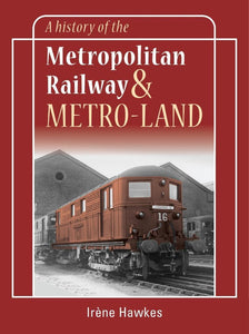 History of The Metropolitan Railway & Metro-Land - The Vale of Rheidol Railway