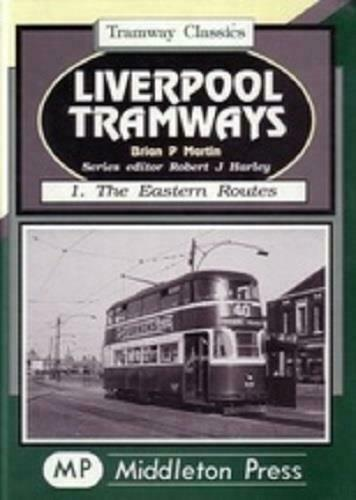 Liverpool tramways eastern routes pier head Knotty ash - The Vale of Rheidol Railway