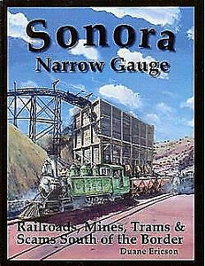 Sonora Narrow Gauge Mexico - The Vale of Rheidol Railway